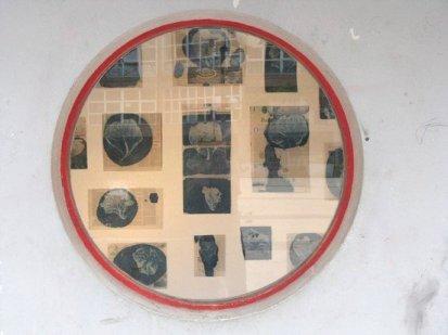 Exposition le Hublot, Ivry-sur-Seine, 2011