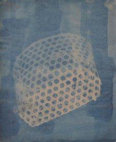 panier de Julia, 70 x 57 cm